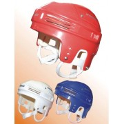 Casca Worker Hockey Ice-JUNIOR-negru