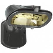Smartwares Safety Halogenstrahler HL128 120Watt silber