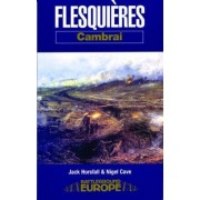 The Battle for Flesquieres Ridge by Jack Horsfall