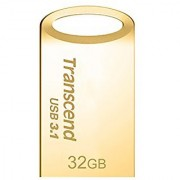 Transcend 32GB JetFlash 710 USB 3.1/3.0 Flash Drive (TS32GJF710G)