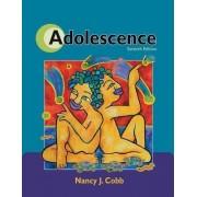 Adolescence by Nancy J. Cobb