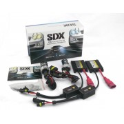 SDX Single-Beam kit