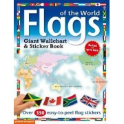 Flags of the World by Chez Picthall