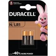 Pile spéciale électronique Duracell (MN9100B2)