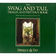 The Swag and Tail Design and Pattern Book by Catherine Merrick
