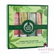 The Body Shop - Handcare Collection (120ml) Szett - Kézkrém
