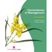 Cornerstones of Management by Laurie Dickie