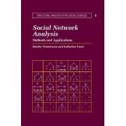 Social Network Analysis by Stanley Wasserman
