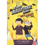 Get Smart-ish by Gitty Daneshvari