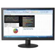 HP V241p 23.6-In LED LCD Monitor
