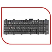 Клавиатура TopON TOP-85019 для MSI VX600/EX600/EX700/GX600/GX700/CR500/CR600/VR600/CX500 Series Black