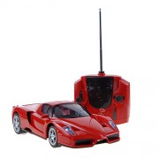 Silverlit 86027 - Veicolo radiocomandato, Ferrari Enzo, scala 1:16