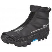 XLC winterschoenen schoenen zwart 2017 MTB winterschoenen
