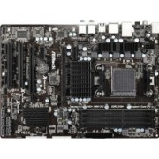 Placa de baza AsRocK 970 Extreme3 R2.0 Socket AM3+