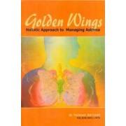 Golden Wings by Yocheved Bat-Imedt