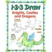 1-2-3 Draw by Freddie Levin