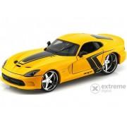 Maşinuţă Masito 1:24 SRT Viper GTS