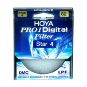 Hoya Filtru Star 4x Pro1 Digital 82mm - RS64708984