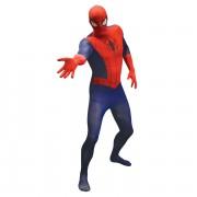 Kostým spiderman Morf na Halloween či karneval