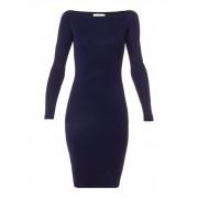 Nikkie Jolie jurk met lange mouwen
