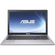 "Laptop ASUS X550VX, 15.6"" HD, Intel Core i7-6700HQ, 8GB DDR4, 256GB SSD, GeForce GTX 950M 2GB, FreeDos, Dark Grey"
