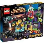 Super Heroes - Jokerland 76035