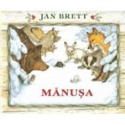 Manusa - Jan Brett