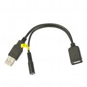 MikroTik 5V USB adapter