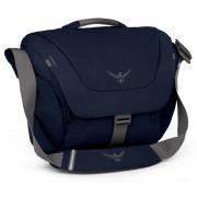 Osprey Flap Jack Courier Shoulder Bag Men Twilight Blue Umhängetaschen