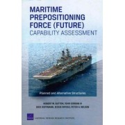 Maritime Prepositioning Force (Future) Capability Assessment by Robert W. Button