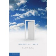 Investigating Pristine Inner Experience by Russell T. Hurlburt