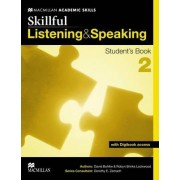 Skillful - Listening and Speaking - Level 2 Student Book by Robyn Brinks Lockwood