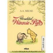 Ursuletul Winnie Puh - A.A. Milne