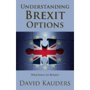 Understanding Brexit Options: What Future for Britain? 2016 by David Kauders