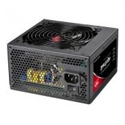 "SURSA SPIRE SILENT EAGLE 650W, fan 120mm, 2x PCI-E (6+2), 6x S-ATA, 3x IDE, 1x Floppy ""SP-650WTB-APFC-2"""