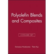 Polyolefin Blends and Composites by Domasius Nwabunma