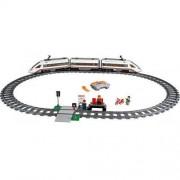 Lego City 60051 Superszybki pociąg pasażerski - Gwarancja terminu lub 50 zł! BEZPŁATNY ODBIÓR: WROCŁAW!
