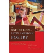 The Oxford Book of Latin American Poetry by Cecilia Vicuna