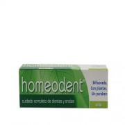 Homeodent-2 Pasta Dental Bifluorada 75 Ml Anis