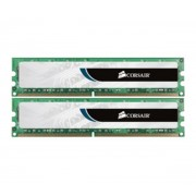 Mémoire PC Value Select 2 x 2 Go DDR3-1333 PC3-10600 CL9 (CMV4GX3M2A1333C9)