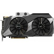 Placa video Asus GeForce GTX 1080Ti ROG Poseidon Platinum 11GB GDDR5X 352bit