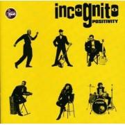 Incognito - Positivity (0731451826023) (1 CD)