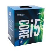 Intel Core I5 7600 7th Gen processor LGA 1151 socket 3.5Ghz