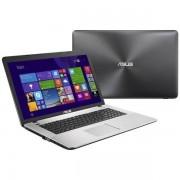 Asus R752LK-TY071H Core i7-4510U 2 GHz HDD 1024 Go RAM 6 Go AZERTY Reconditionné à neuf