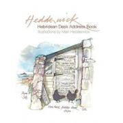 The Hebridean Desk Address Book by Mairi Hedderwick