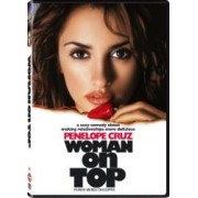 WOMAN ON TOP DVD 2000