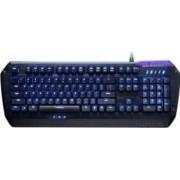 Tastatura Gaming Iluminata Tesoro Lobera G5NL