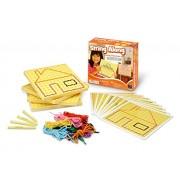 Kit de laçage String-Along pour la classe de Learning Resources