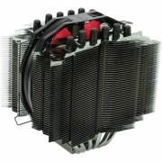 Cooler procesor Thermalright SILVER ARROW ITX (BLACK) Racire Aer, Compatibil Intel/AMD