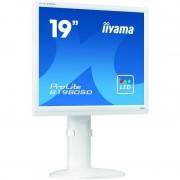 Monitor Iiyama ProLite B1980SD-W1 19 inch 5ms White